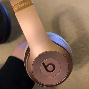 *SALE* BEATS. Special Edition